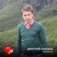 Рунетология (133): Генеральный директор Sports.ru Дмитрий Навоша