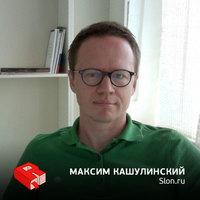 Руководитель Slon.ru Максим Кашулинский (152)