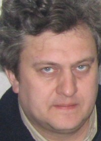 У нас в гостях Юрий Пожидаев