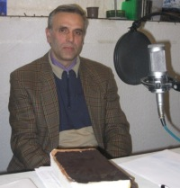 Михаил Черенков