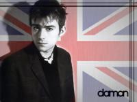 Многостаночник Damon Albarn