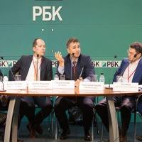 Выступление Сивкова Евгения на РБК